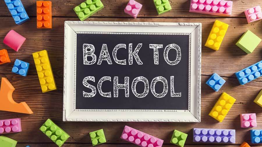 Back to School Tips and Tricks for 2017