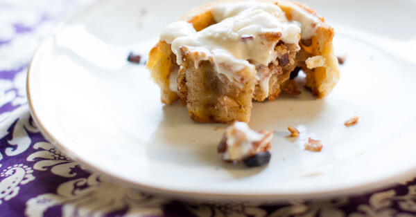 Fall for Food with these Paleo Fall Desserts!