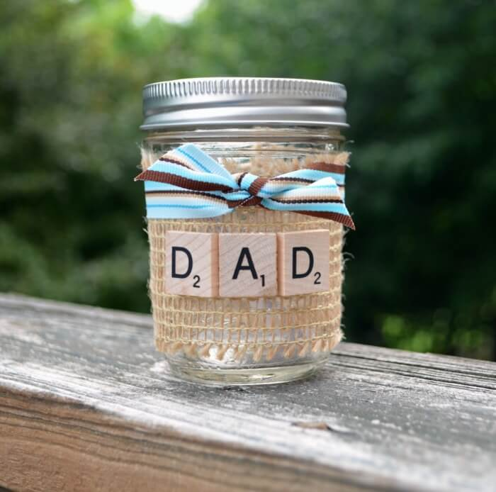 Ready for Father's Day!